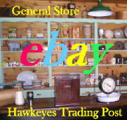 Hawkeyes eBay Store Click Here!
